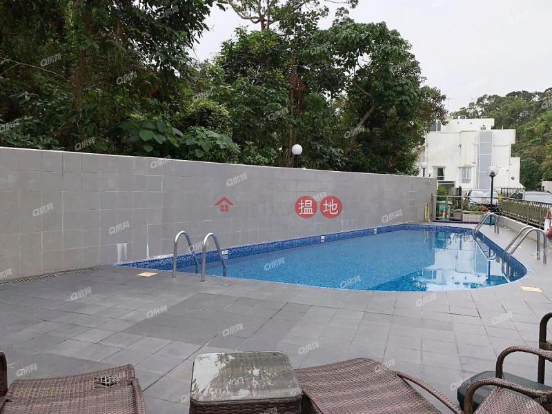香港搵樓|租樓|二手盤|買樓| 搵地 | 住宅-出售樓盤|西貢 遊艇會別墅《白沙灣花園買賣盤》