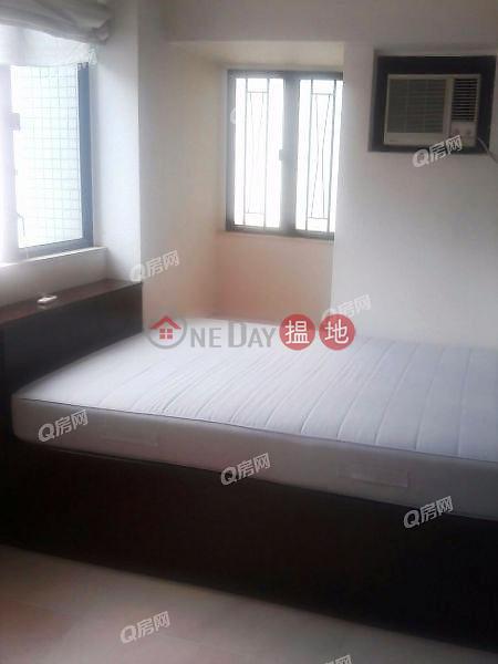 Fung King Court | 1 bedroom High Floor Flat for Rent, 284-288 Queens Road West | Western District Hong Kong Rental | HK$ 16,000/ month
