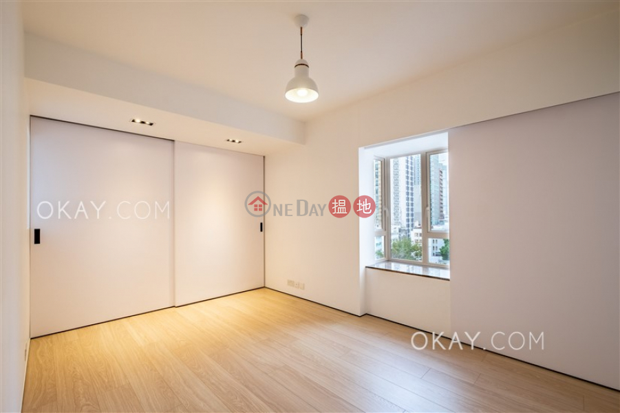 Lovely 1 bedroom in Sheung Wan   For Sale   Hollywood Terrace 荷李活華庭 Sales Listings