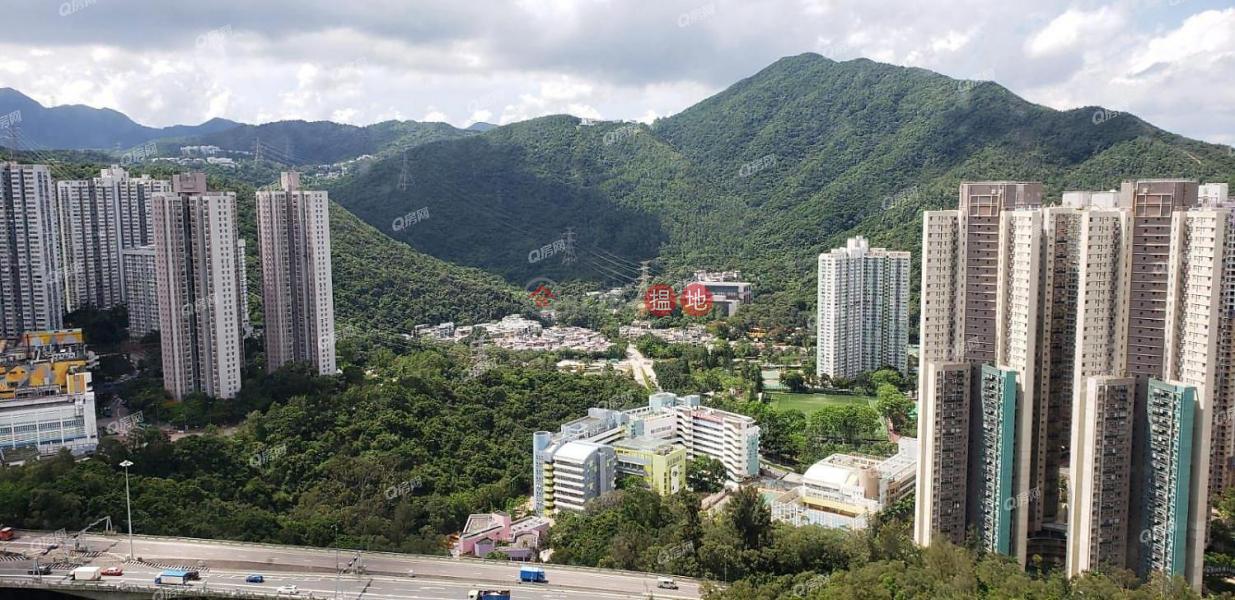 HK$ 688萬康盛花園1座-西貢 豪裝筍價,供平過租,環境清靜,核心地段,景觀開揚康盛花園1座買賣盤
