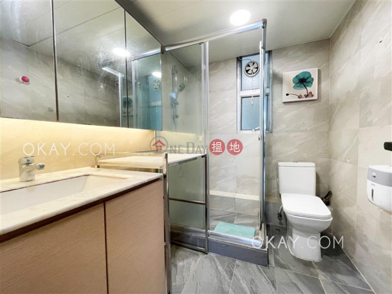 2房1廁,實用率高,極高層健威花園出售單位560英皇道   東區-香港 出售HK$ 800萬