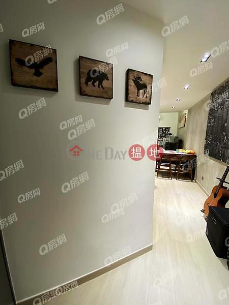 Property Search Hong Kong | OneDay | Residential Sales Listings Hong Sing Gardens Block 3 | 3 bedroom Low Floor Flat for Sale
