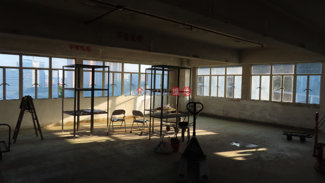 Property Search Hong Kong | OneDay | Industrial | Sales Listings Sea View, 2-Side Windows