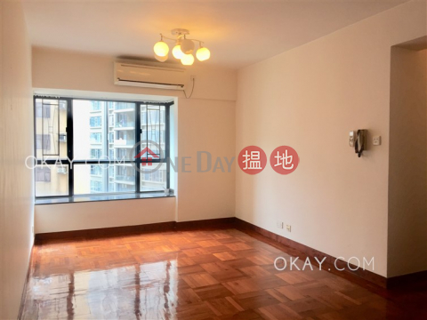 Elegant 3 bedroom in Mid-levels West | For Sale|The Grand Panorama(The Grand Panorama)Sales Listings (OKAY-S84227)_0
