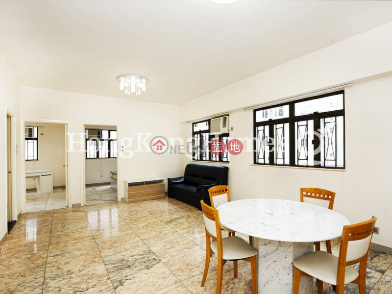 3 Bedroom Family Unit for Rent at Greenland Garden Block A | Greenland Garden Block A 翠林花園A座 Rental Listings