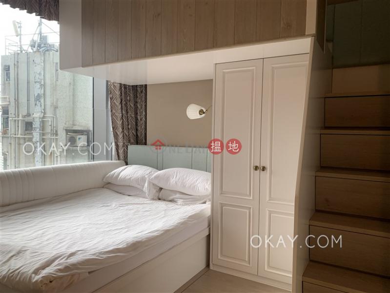 1房1廁,星級會所,露台《Island Residence出租單位》|Island Residence(Island Residence)出租樓盤 (OKAY-R296673)