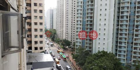 核心地段,旺中帶靜,交通方便《協德大廈租盤》|協德大廈(Hip Tak Building)出租樓盤 (XGXJ503000052)_0