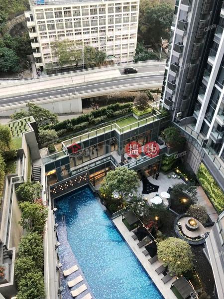 Lime Gala Block 1A | 2 bedroom Mid Floor Flat for Rent 393 Shau Kei Wan Road | Eastern District, Hong Kong | Rental | HK$ 22,000/ month