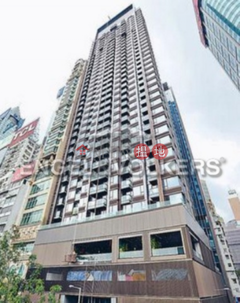 2 Bedroom Flat for Rent in Wan Chai|Wan Chai DistrictThe Gloucester(The Gloucester)Rental Listings (EVHK26611)_0