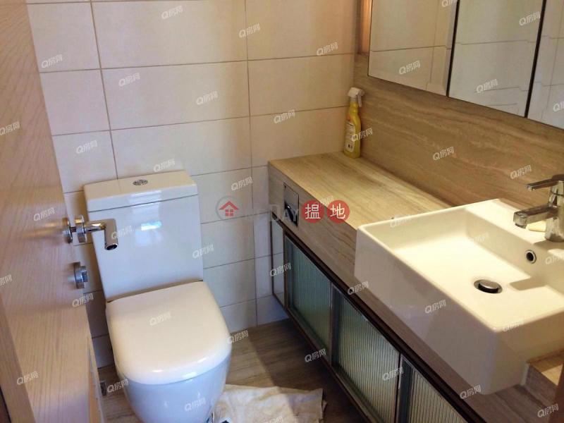 西營盤港鐵站 有會所的新型大廈《縉城峰2座買賣盤》8第一街 | 西區|香港-出售-HK$ 1,050萬