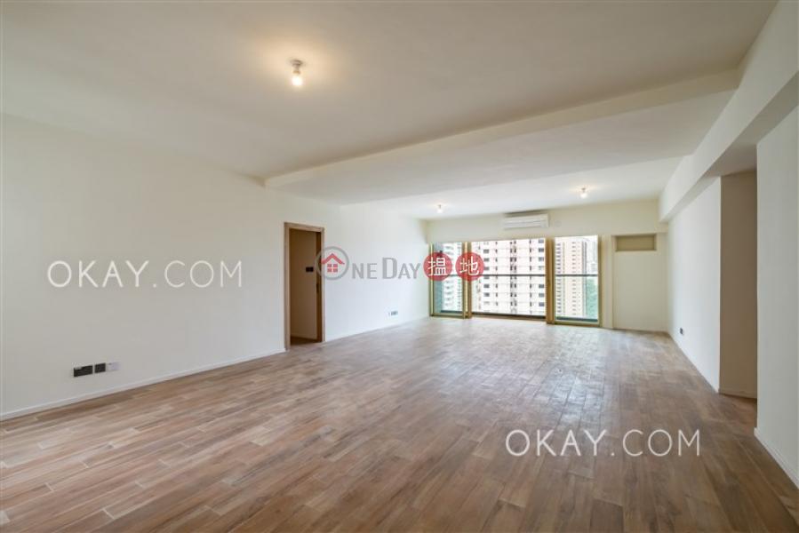 Stylish 3 bedroom on high floor with balcony & parking | Rental | St. Joan Court 勝宗大廈 Rental Listings