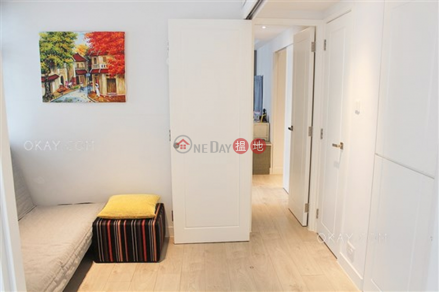 Popular 2 bedroom on high floor with rooftop | For Sale | Kin Tye Lung Building 乾泰隆大廈 Sales Listings