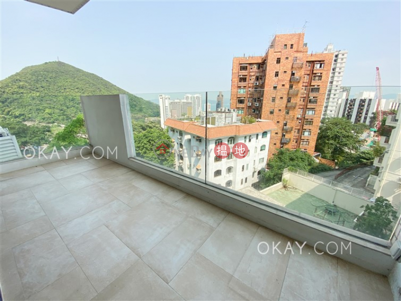 3房2廁,連車位,露台《Pokfulam Peak出售單位》|92A-92E薄扶林道 | 西區-香港出售-HK$ 3,180萬