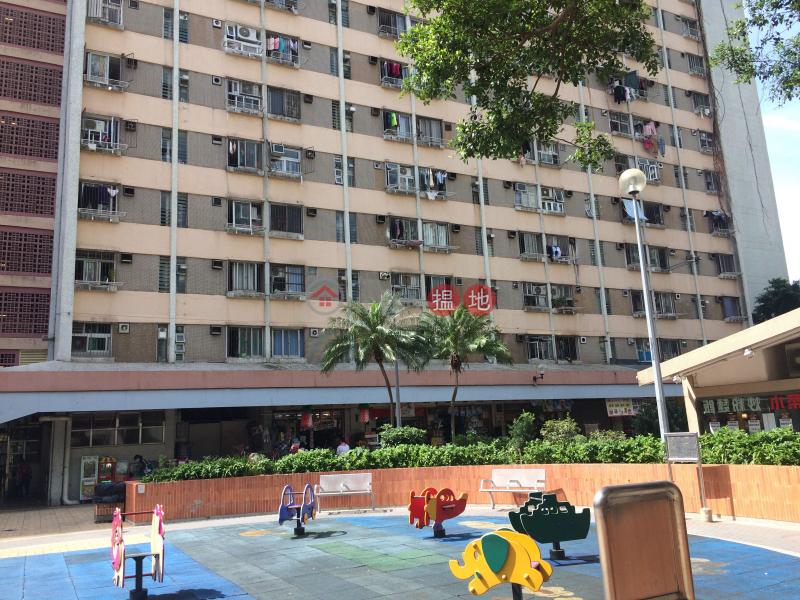 Tin Kuen House, Shun Tin Estate (Tin Kuen House, Shun Tin Estate) Cha Liu Au|搵地(OneDay)(1)