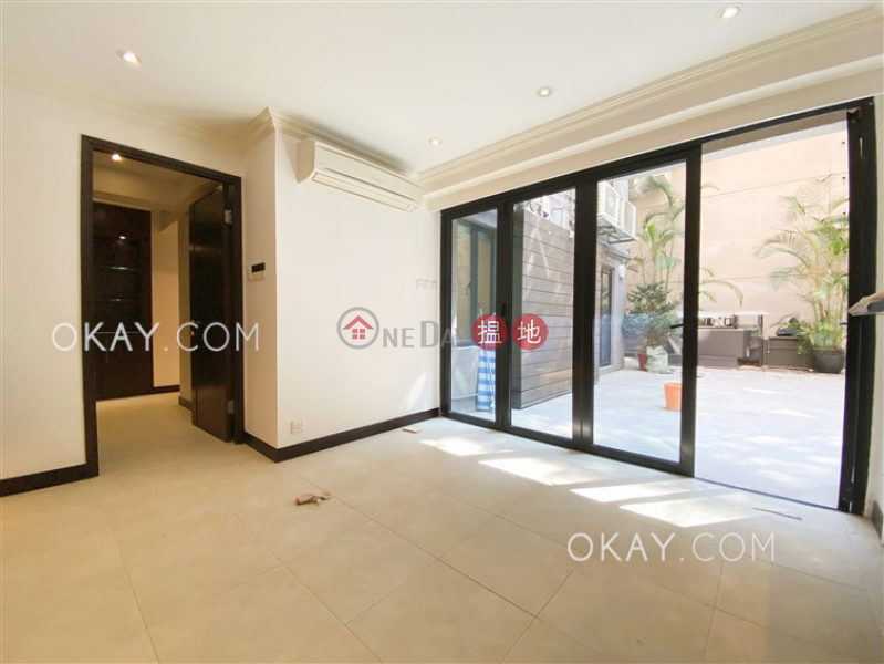 HK$ 65,000/ month, Pine Gardens, Wan Chai District | Rare 3 bedroom with terrace & parking | Rental
