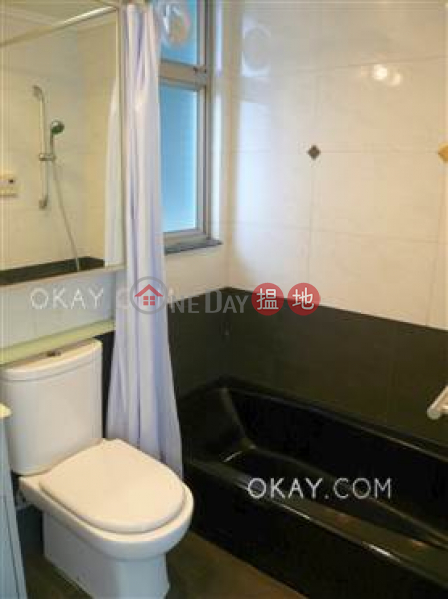 2房2廁,星級會所,可養寵物《深灣軒1座出租單位》-3鴨脷洲徑 | 南區|香港-出租|HK$ 29,000/ 月