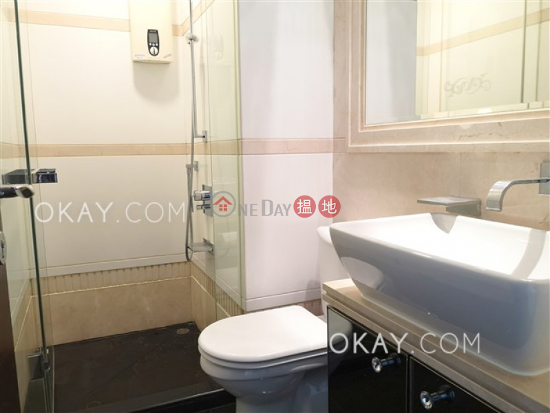 Property Search Hong Kong | OneDay | Residential | Rental Listings, Stylish 4 bedroom with balcony & parking | Rental