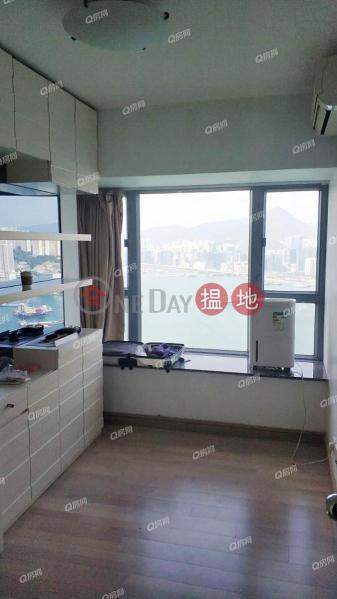 Tower 3 Grand Promenade | 3 bedroom High Floor Flat for Rent, 38 Tai Hong Street | Eastern District | Hong Kong, Rental, HK$ 63,000/ month
