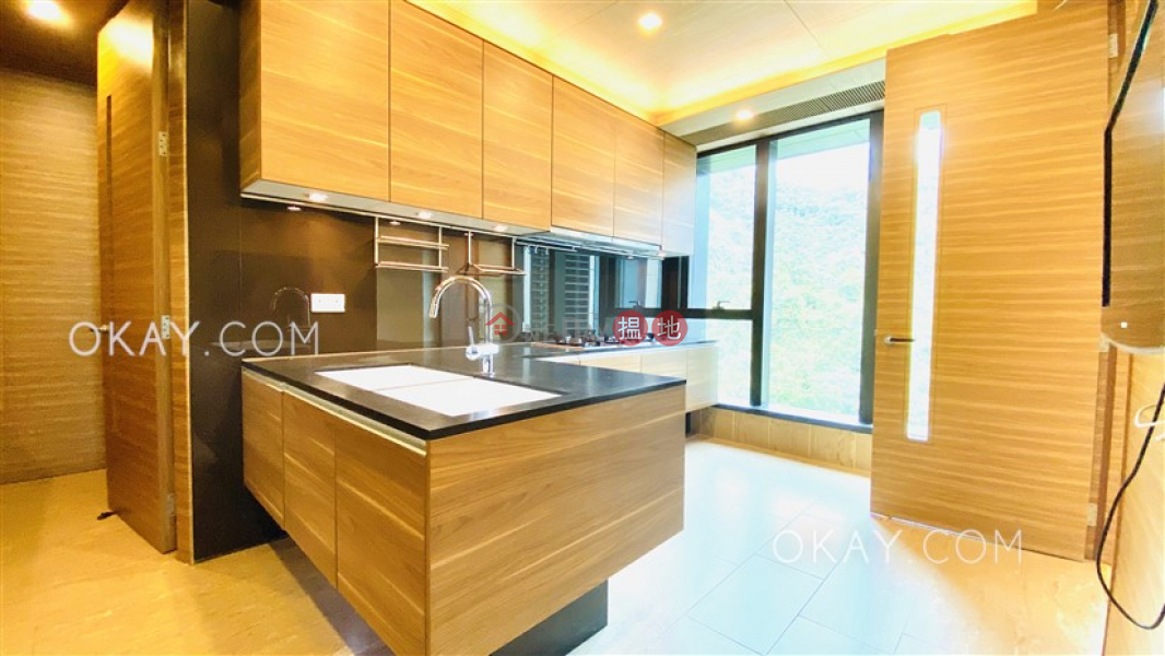 Luxurious 3 bedroom with sea views, balcony | Rental 7 South Bay Close | Southern District, Hong Kong | Rental HK$ 94,000/ month