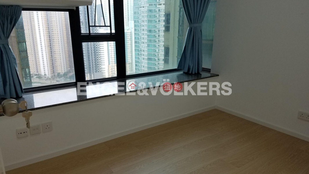 3 Bedroom Family Flat for Rent in Sai Wan Ho | Tower 1 Grand Promenade 嘉亨灣 1座 Rental Listings