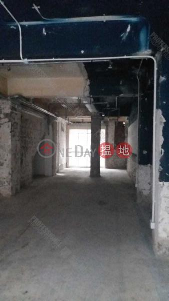 歌賦街13-15號|地下商舖-出租樓盤HK$ 100,000/ 月