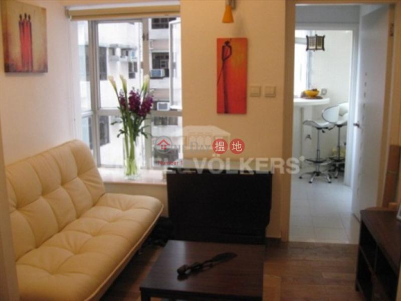 富來閣中層-住宅-出租樓盤HK$ 18,500/ 月