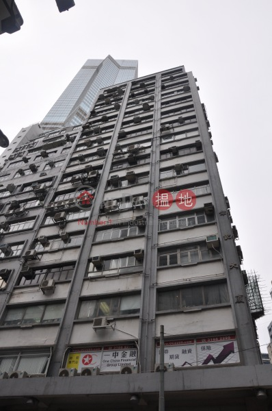 Cheong K Building (Cheong K Building) Central|搵地(OneDay)(2)