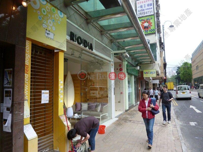 WONG NAI CHUNG ROAD 151-153 Wong Nai Chung Road | Wan Chai District Hong Kong | Rental, HK$ 60,000/ month