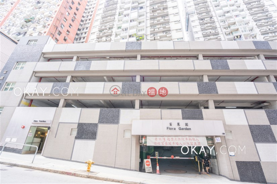 Unique 3 bedroom with balcony & parking   Rental   50 Cloud View Road   Eastern District   Hong Kong, Rental, HK$ 38,000/ month