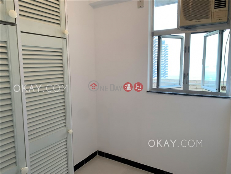 Property Search Hong Kong | OneDay | Residential | Sales Listings | Charming penthouse with sea views, rooftop & terrace | For Sale