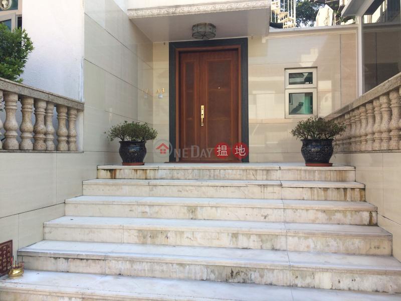 蒙地卡羅別墅 A3座 (Monte Carlo Villas Block A3) 掃管笏|搵地(OneDay)(1)