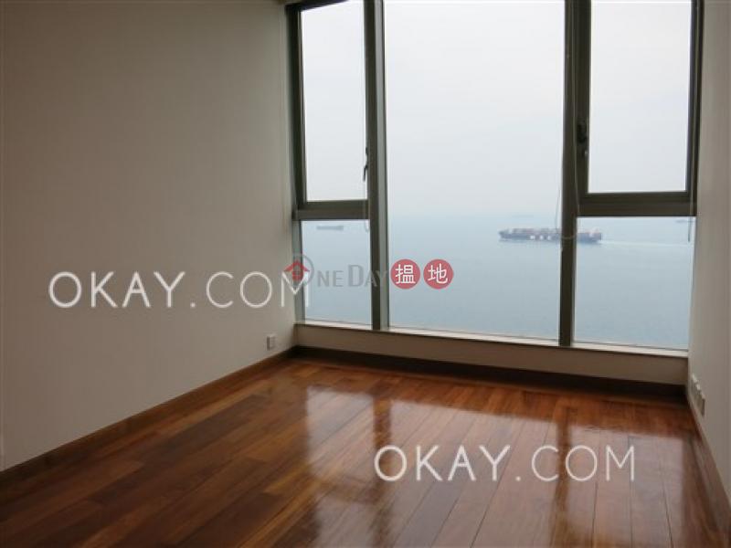 Rare 4 bedroom with sea views, balcony | Rental | 68 Mount Davis Road 摩星嶺道68號 Rental Listings