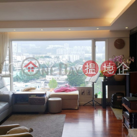Stylish 2 bedroom on high floor with parking   For Sale