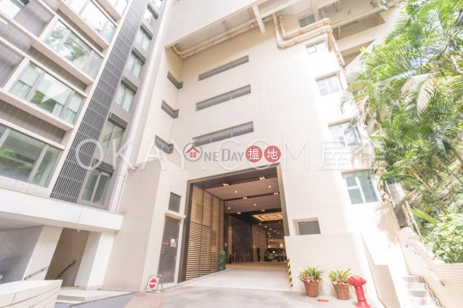 Unique 3 bedroom on high floor with balcony & parking | Rental | Branksome Crest Branksome Crest Rental Listings