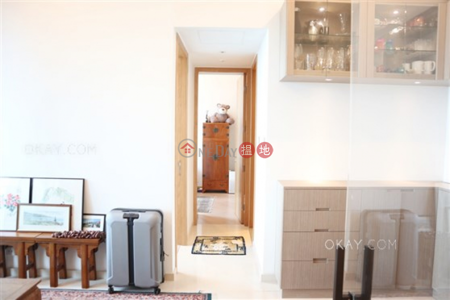 Unique 2 bedroom on high floor with balcony | For Sale | 68 Belchers Street | Western District, Hong Kong Sales HK$ 15.5M
