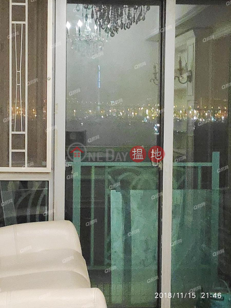 Property Search Hong Kong | OneDay | Residential Rental Listings | The Merton | 3 bedroom Low Floor Flat for Rent