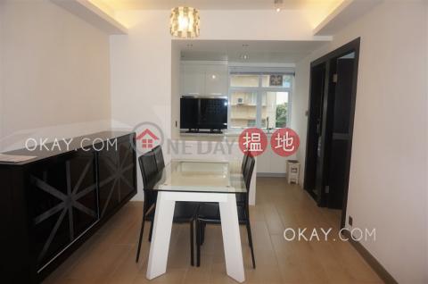 2房1廁,實用率高,極高層,連車位《山光苑出售單位》|山光苑(Shan Kwong Tower)出售樓盤 (OKAY-S73460)_0