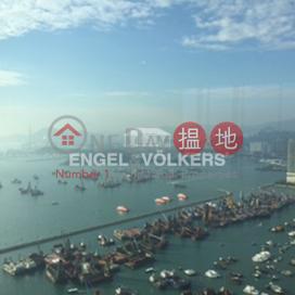 4 Bedroom Luxury Flat for Sale in West Kowloon