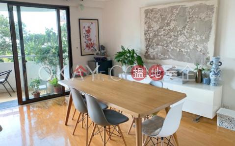 Stylish 3 bedroom with balcony & parking | Rental|Greenery Garden(Greenery Garden)Rental Listings (OKAY-R40394)_0