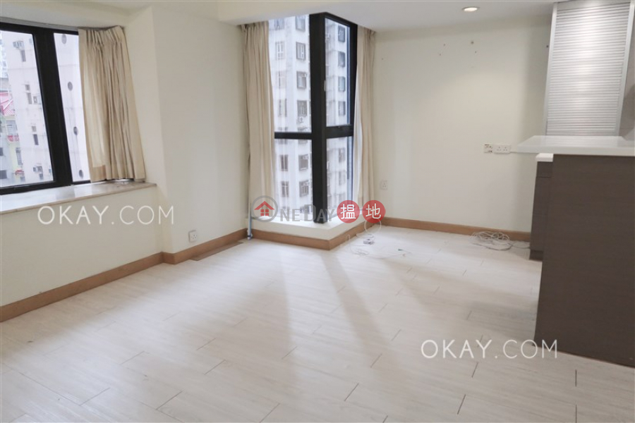 HK$ 12.5M Claymore Court, Wan Chai District Popular 1 bedroom with parking   For Sale
