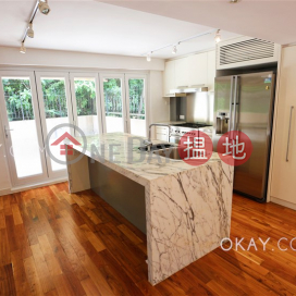 Elegant house with rooftop, terrace | For Sale|Wong Keng Tei Village House(Wong Keng Tei Village House)Sales Listings (OKAY-S291038)_0