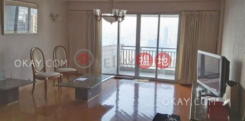 3房2廁,實用率高,可養寵物,露台《賽西湖大廈出租單位》|賽西湖大廈(Braemar Hill Mansions)出租樓盤 (OKAY-R106604)_0