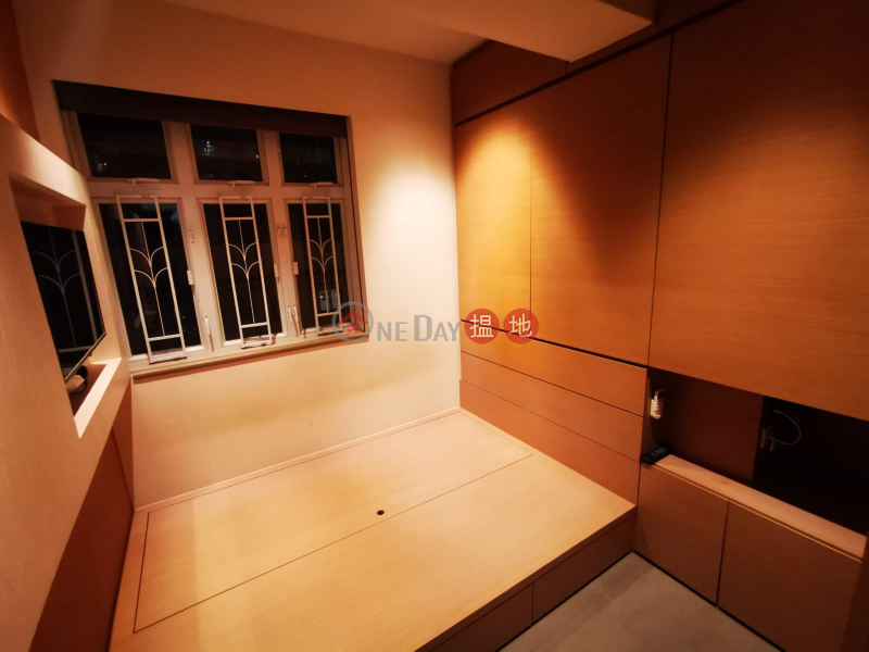 New decoration 1-3 Che Fong Street   Kwai Tsing District   Hong Kong   Rental, HK$ 14,800/ month