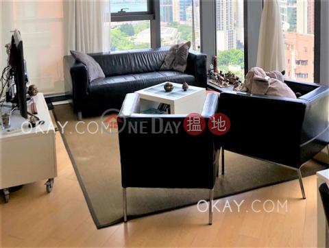 Tasteful 2 bedroom on high floor with balcony | Rental|Warrenwoods(Warrenwoods)Rental Listings (OKAY-R114602)_0