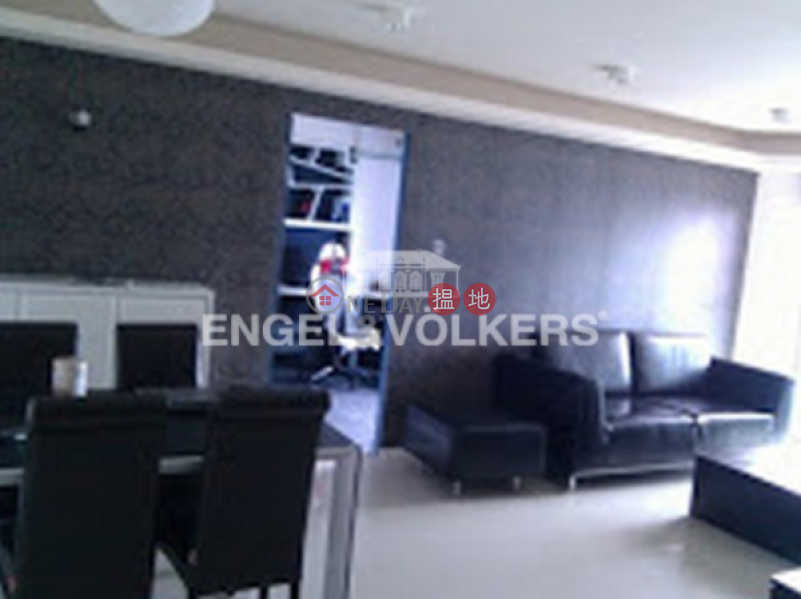 2 Bedroom Flat for Rent in Stubbs Roads, Richery Garden 德信花園 Rental Listings | Wan Chai District (EVHK44586)