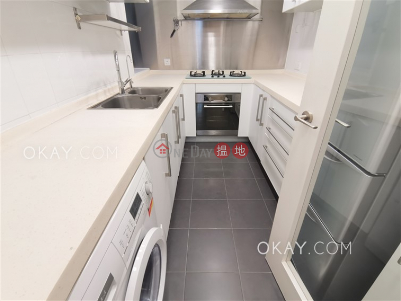 HK$ 35,000/ month Blessings Garden Western District, Lovely 3 bedroom in Mid-levels West | Rental