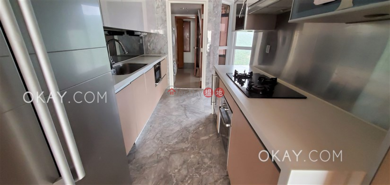 Property Search Hong Kong | OneDay | Residential Rental Listings Rare 4 bedroom on high floor with sea views & balcony | Rental