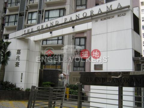 西半山三房兩廳筍盤出租|住宅單位|嘉兆臺(The Grand Panorama)出租樓盤 (EVHK43367)_0