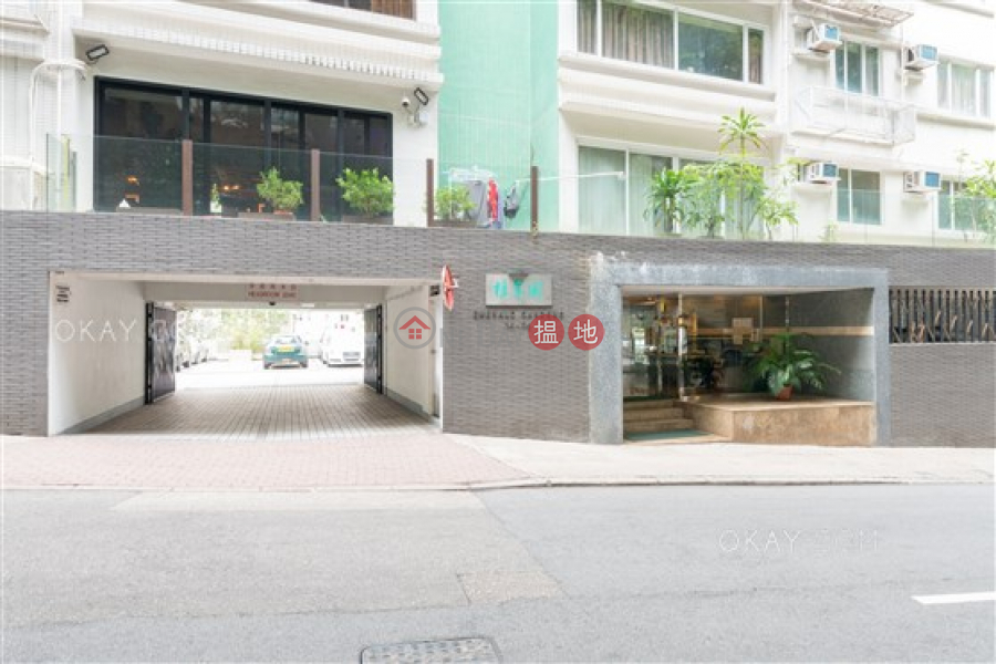 Stylish 3 bedroom with parking | Rental, Emerald Gardens 雅翠園 Rental Listings | Western District (OKAY-R32951)