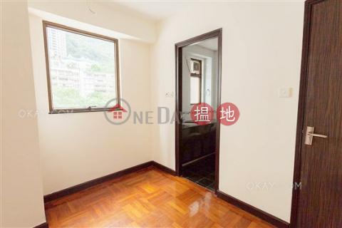 Popular 2 bedroom with sea views & parking | Rental|2 Old Peak Road(2 Old Peak Road)Rental Listings (OKAY-R75360)_0